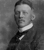 Der Firmengründer <b>Friedrich Müller</b> - friedrich-mueller_180